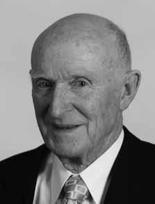 Sir Murray Halberg (MBE, ONZ)
