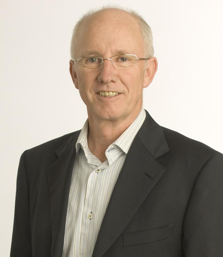 Wayne Boyd (Chairman)