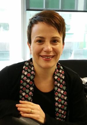 Paula Tesoriero (MNZM)