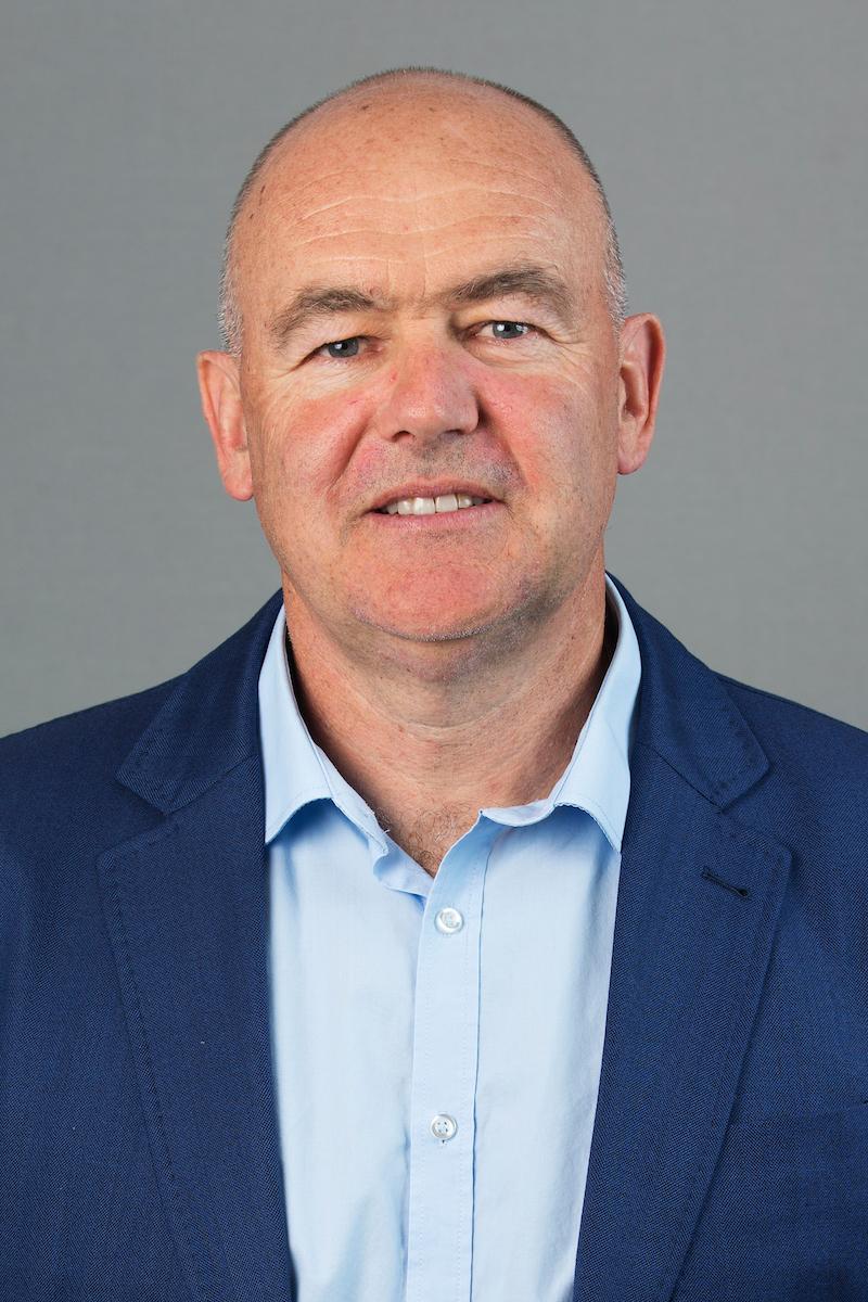 Kevin Malloy